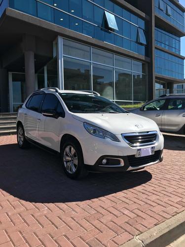 Peugeot 2008 1.6 Allure 2019