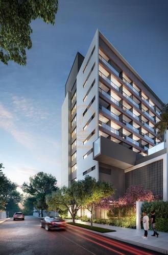 Apartamento  Com 1 Dormitório(s) Localizado(a) No Bairro Vila Mariana Em São Paulo / São Paulo  - 6886:912450