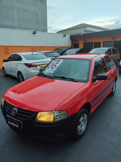 Volkswagen Gol 1.0 City Total Flex 3p 2006