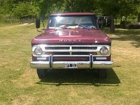 Dodge Dodge 200