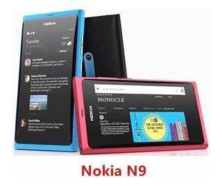 Nokia N9 16gb 8mpx Novo!
