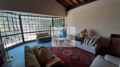 Imagem 1 de 22 de Casa Em Sousas - Ca1426
