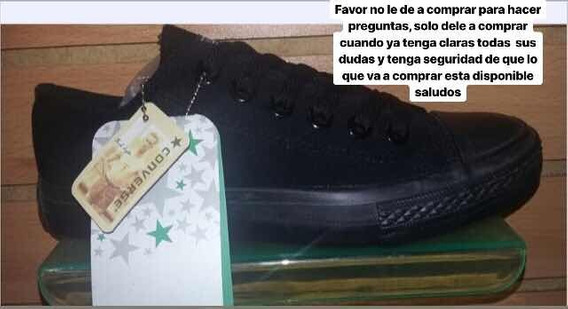 Converse Zapatos Disponible Del 35 Al 40