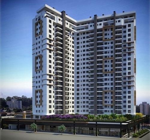 Imagem 1 de 30 de Apartamento - Ap01219 - 68138955