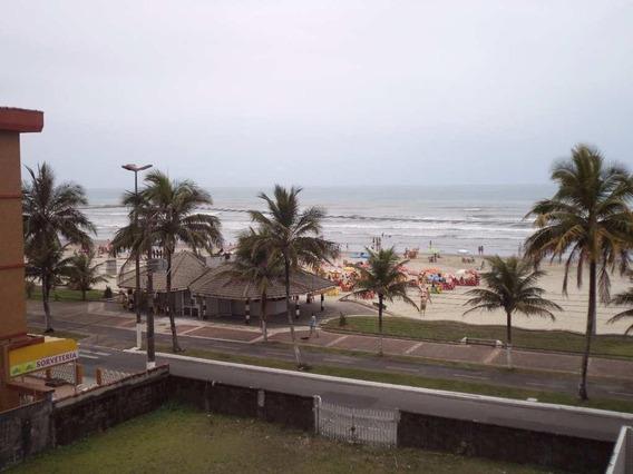 Kitnet Em Balneário Flórida, Praia Grande/sp De 30m² 1 Quartos À Venda Por R$ 120.000,00 - Kn167286