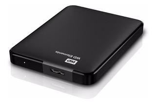 Disco Rigido Externo 1tb Usb 3.0 Wd Western Digital Venex