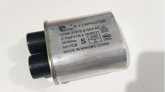 Capacitor 0.70uf Microondas Lg Modelo: Ms2355raOriginal