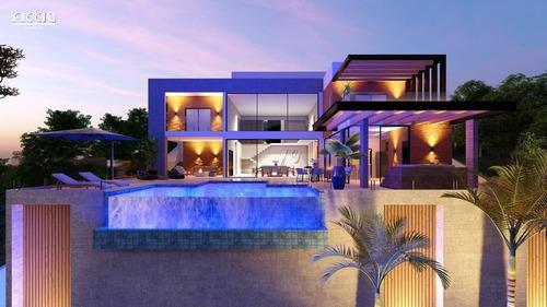 Casa Em Condominio - Urbanova - Ref: 8220 - V-ri3849