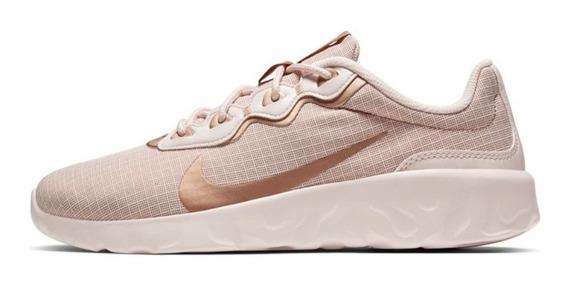 Tenis Nike Strada | Mujer | Rosa | Original | Cd7091-601