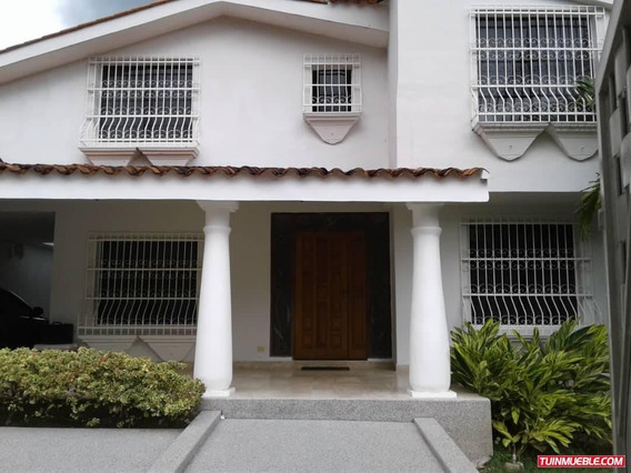 Casa Quinta En Venta El Castaño 19-14726 Tmc