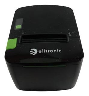 Impresora/comandera Termica Eliprint Sol801 Inalambrica Wifi