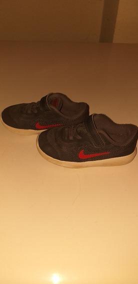 Zapatos Nike Originales Para Niño Talla 25 De Oportunidad