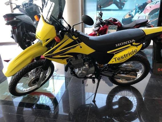 Honda Xr Tornado 250 Usado Como Nuevo Entrega Ya Financia