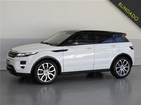 Land Rover Evoque 2.0 16v 4wd Dynamic 4p Blindada