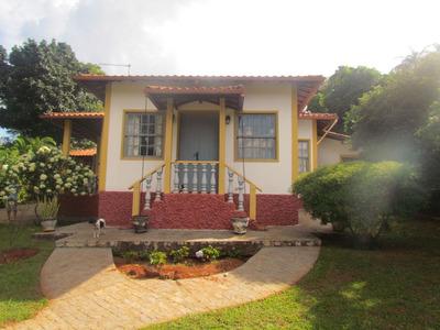 Casa Para Comprar No Casa Branca - Recanto Da Aldeia Em Brumadinho/mg - 1717