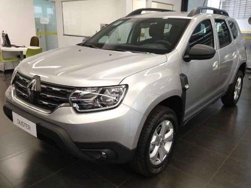 Renault Duster 2021 1.6 Zen 16v 5p