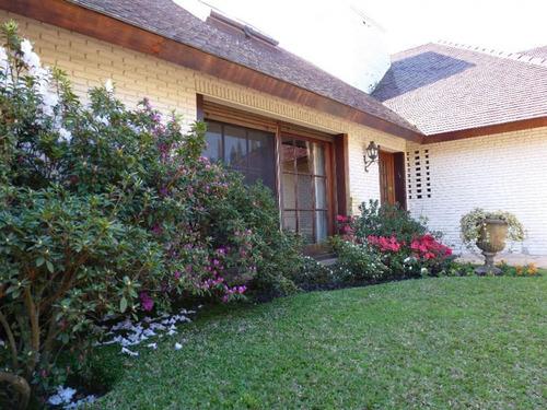 Alquiler Venta Casa 4 Dormitorios 2 Suite - Magnifica Residencia En Carrasco