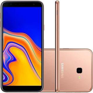 Samsung Galaxy J4 Plus J415g/ds 32gb Cobre Original Vitrine