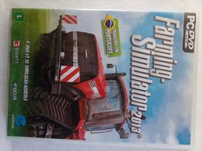 Jogo Farming Simulador 2013 - Em Português - Pc
