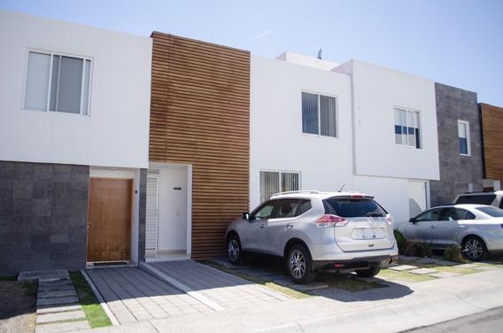 Casa En Renta - Juriquilla - C1218