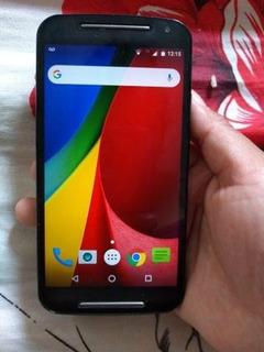 Motorola Moto G2 16 Gb