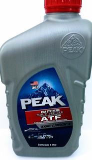 Óleo Cambio Automático Dexron Vi Mercon Lv Peak Sintetico
