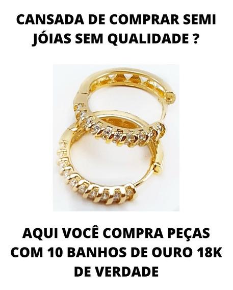 Kit De Semi Jóias C/ Relógio + Bijus 106 Peças Para Revenda