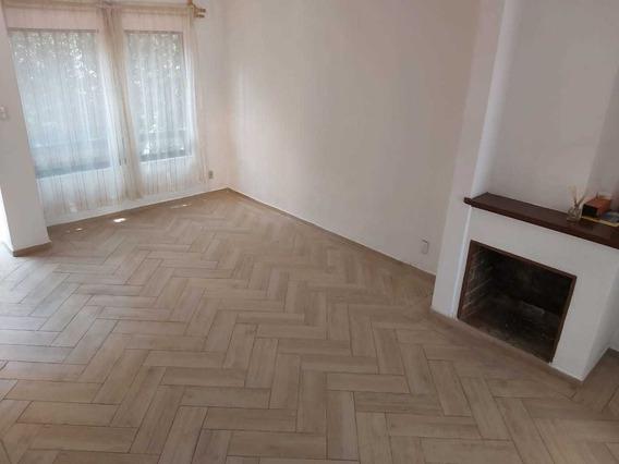 Renta Casa En Anzures 0031r