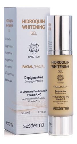 Hidroquin Whitening Gel X 50ml