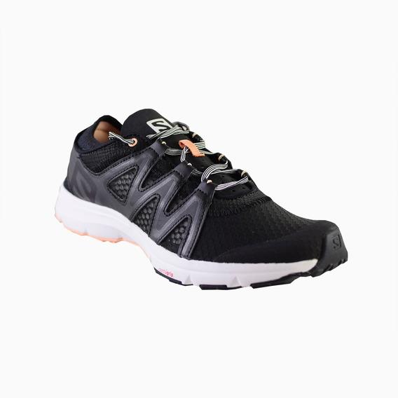 Zapatillas Mujer Salomon Crossamphibian Swift Outdoor Bl/ph
