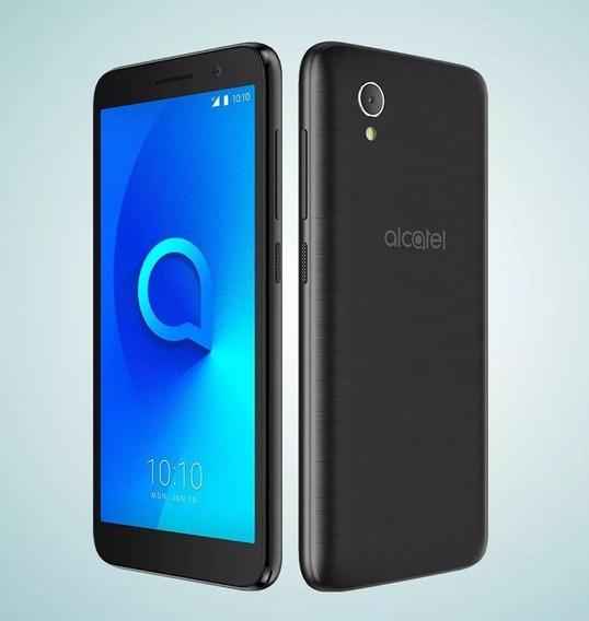 Celular Alcatel 5033a 8gb Quadcore Android Oreo Go 8 Libre