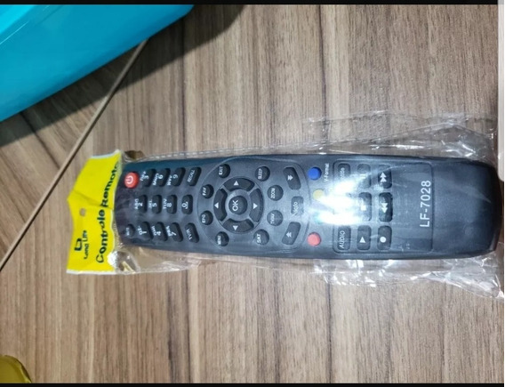 Controle Remoto Receptor Digital Le 7499 7028