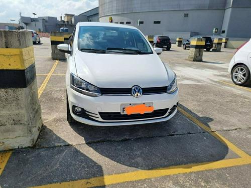 Imagem 1 de 8 de Volkswagen Fox 2018 1.6 Connect Total Flex 5p