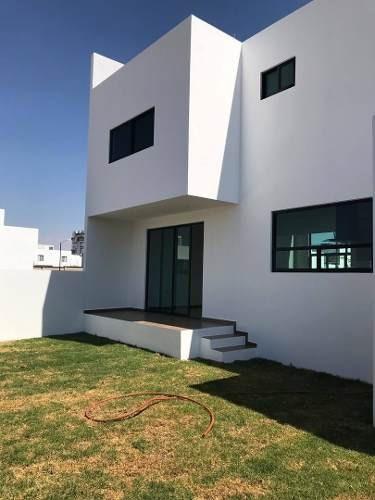 Casa En Renta Angangueo , Lomas De Angelopolis