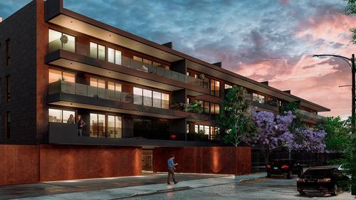 Imagen 1 de 7 de Edificio Bright