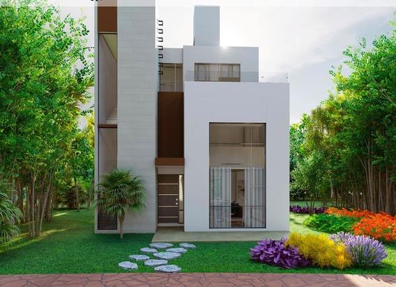 Se Vende Hermosa Casa En Excelente Ubicación, Playa Del Carmen