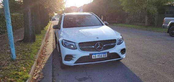 Mercedes-benz Clase Glc 3.0 Glc43 Amg 4matic 367cv 2017