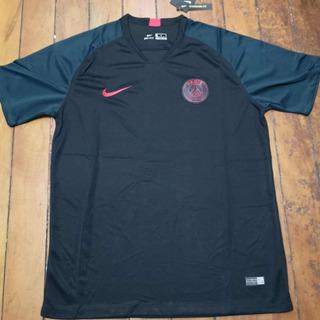 Camisa Psg 2019 Nike Original Oficial