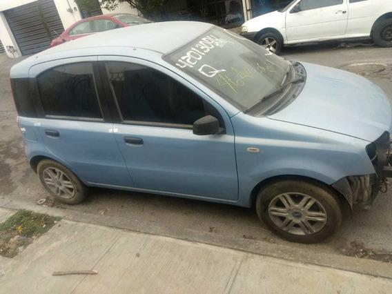 Fiat Panda Partes Hatchback