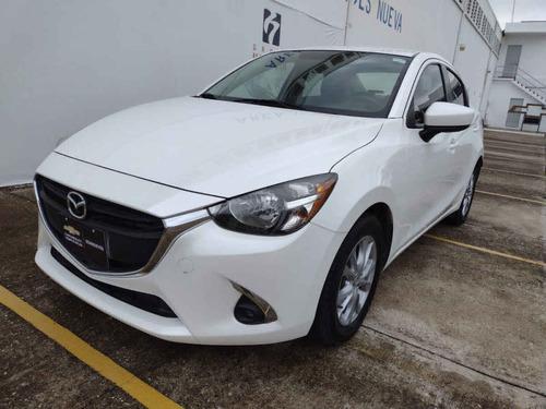 Imagen 1 de 12 de Mazda Mazda 2 2019 4p I Touring L4/1.5 Aut