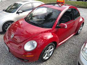 Volkswagen Beetle 2.5 Gls Sport At 2011