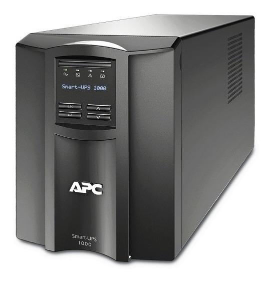 Apc Smart-ups 1000va 120v Con Smartconnect