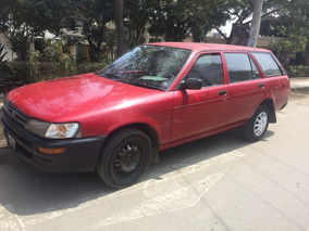 Remtato Station Wagon Toyota Carina 6200 Soles Glp