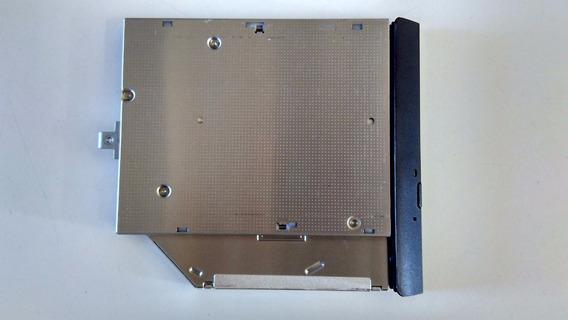 #346 Gravador E Leitor Cd/dvd Notebook Acer Aspire 5750