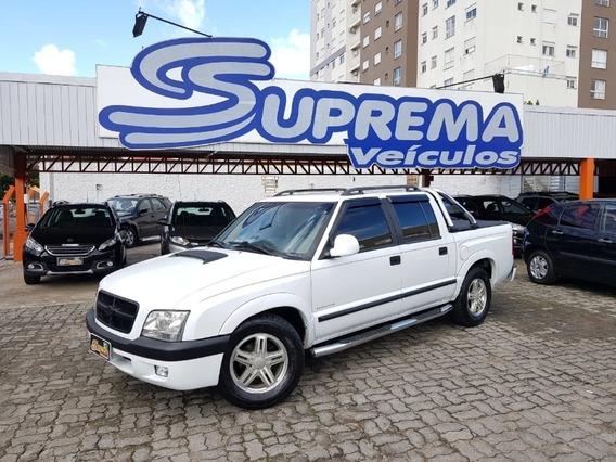 S10 Diesel Executive