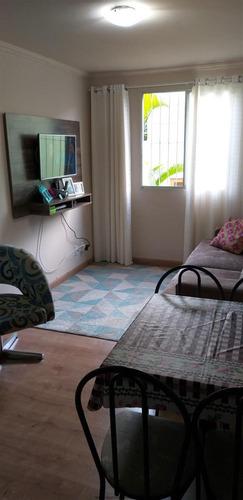 Imagem 1 de 9 de Apartamentos À Venda  Em Jundiaí/sp - Compre O Seu Apartamentos Aqui! - 1475175