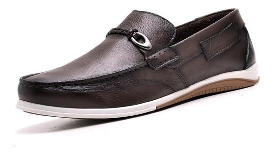 Sapato Casual Masculino Infantil Teen Adolescente 5400inf