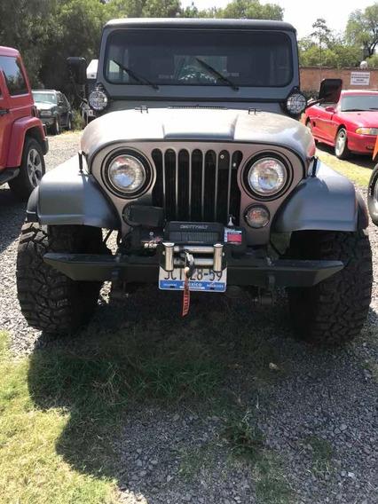Jeep Jeep Limited Jeep Limited 4 X 4