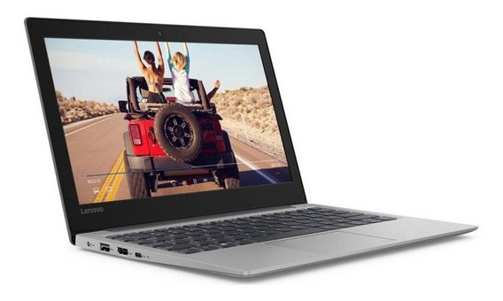 Netbook Lenovo Ideapad Slim 4gb /64gbtela 11,6 W10