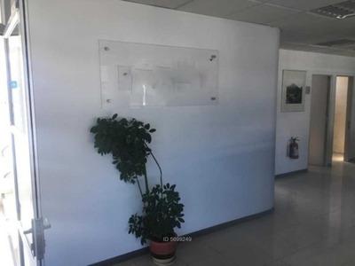 Exclusiva Oficina Con Excelente Ubicació